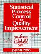 Statistical Process Control For Quality Improvement 1st edition 9780132441483 0132441489