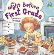 The Night Before First Grade 0 9780448437477 0448437473