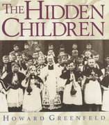 The Hidden Children 1st Edition 9780395861387 0395861381