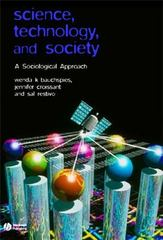 Science, Technology, and Society 1st edition 9780631232100 0631232109
