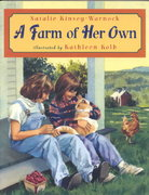 A Farm of Her Own 0 9780525465072 0525465073