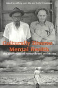 Culturally Diverse Mental Health 1st edition 9780415933582 0415933587