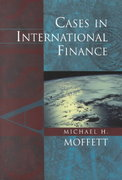 Cases in International Finance 1st edition 9780201700862 0201700867