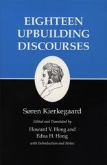 Kierkegaard's Writings, V 1st Edition 9781400874378 1400874378