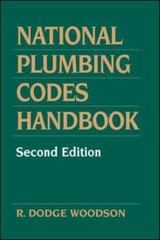 National Plumbing Codes Handbook 2nd edition 9780070718548 0070718547