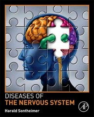 Diseases of the Nervous System 1st Edition 9780128004036 0128004037