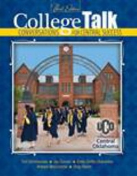 College Talk 3rd Edition 9781465246424 1465246428