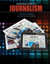 Introduction to Journalism 2nd Edition 9781465254559 1465254552
