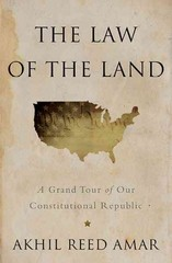 The Law of the Land 1st Edition 9780465065905 0465065902