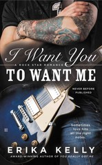 I Want You to Want Me 2nd Edition 9780425277294 0425277291