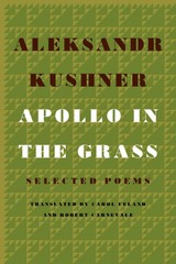Apollo in the Grass 1st Edition 9780374713942 0374713944