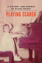 Playing Scared 1st Edition 9781620400913 162040091X