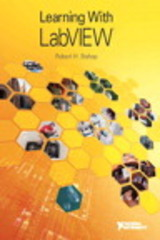 Learning with LabVIEW 1st Edition 9780134022123 0134022122
