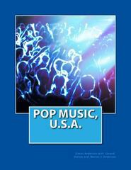 Pop Music, U. S. A. 2nd Edition 9781500778927 1500778923