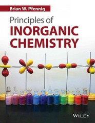 Principles of Inorganic Chemistry 1st Edition 9781118859100 1118859103