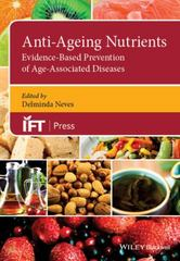 Anti-Ageing Nutrients 1st Edition 9781118733271 1118733274