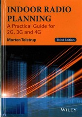 Indoor Radio Planning 3rd Edition 9781118913628 1118913620