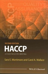 HACCP 2nd Edition 9781118427231 1118427238
