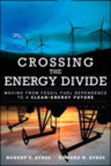 Crossing the Energy Divide 1st Edition 9780134057767 0134057767