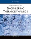 Principles of Engineering Thermodynamics  SI Edition