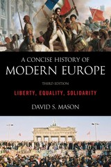 A Concise History of Modern Europe 3rd Edition 9781442236974 1442236973