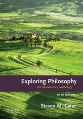 Exploring Philosophy 5th Edition 9780190204419 0190204419