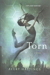 Torn 1st Edition 9781250059277 1250059275