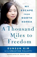 A Thousand Miles to Freedom 1st Edition 9781250064646 1250064643