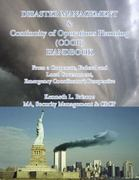 Disaster Management and COOP Handbook 1st Edition 9780741436917 0741436914