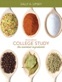 College Study 3rd Edition 9780133948936 0133948935