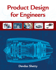 Product Design for Engineers 1st Edition 9781133962045 1133962041