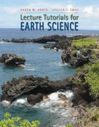 Lecture Tutorials in Earth Science 1st Edition 9781464123535 1464123535