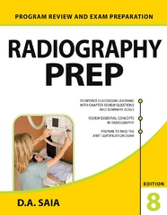 Radiography PREP (Program Review and Exam Preparation), 8th Edition 8th Edition 9780071834599 0071834591