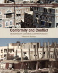 Conformity and Conflict 15th Edition 9780205990795 0205990797