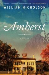 Amherst 1st Edition 9781476740416 1476740410
