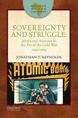 Sovereignty and Struggle 1st Edition 9780199915125 0199915121