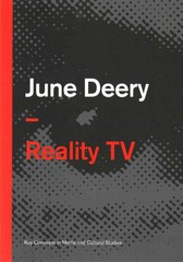 Reality TV 1st Edition 9780745652436 0745652433
