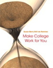 Make College Work for You Plus NEW MyStudentSuccessLab Update -- Access Card Package 1st Edition 9780134041896 0134041895