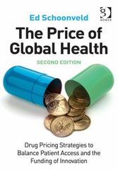 The Price of Global Health 2nd Edition 9781317019305 131701930X
