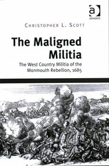 The Maligned Militia 1st Edition 9781317024613 1317024613
