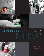 Experience Music 4th Edition 9780078025228 0078025222