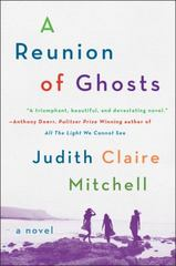 A Reunion of Ghosts 1st Edition 9780062355898 0062355899