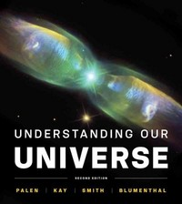 Understanding Our Universe 2nd Edition 9780393936315 0393936317