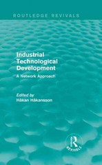 Industrial Technological Development (Routledge Revivals) 1st Edition 9781317532446 1317532449