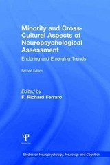 Minority and Cross-Cultural Aspects of Neuropsychological Assessment 2nd Edition 9781317483649 1317483642