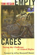 Empty Cages 1st Edition 9780742549937 0742549933