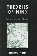 Theories of Mind 1st Edition 9780742550636 074255063X