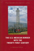 The U. S. -Mexican Border into the Twenty-First Century 2nd edition 9780742553354 0742553353