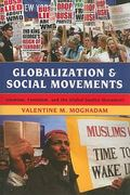 Globalization and Social Movements 0 9780742555723 0742555720