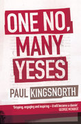 One No, Many Yeses 1st Edition 9780743220279 0743220277